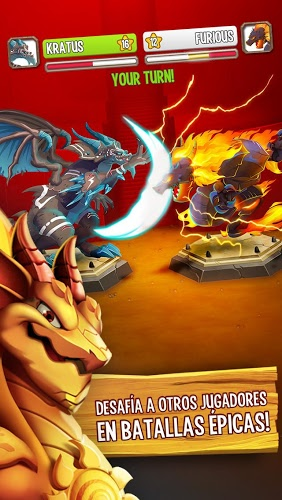 Juega Dragon City on PC 5