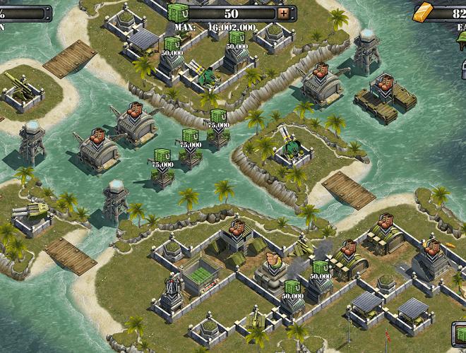Играй Battle Islands На ПК 6
