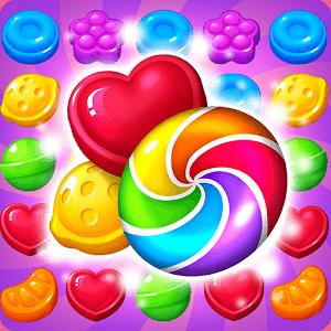 즐겨보세요 Lollipop: Sweet Taste Match 3 on PC 1