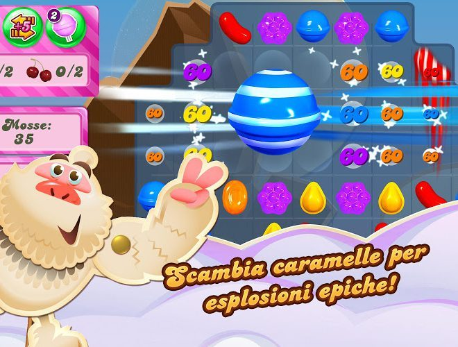 Gioca Candy Crush on PC 10