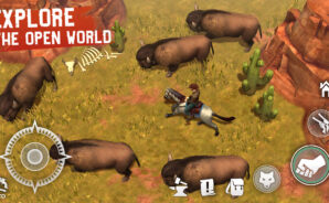 Westland Survival – Be a survivor in the Wild West