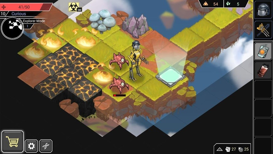 Download Shattered Planet on PC with BlueStacks