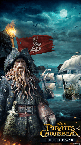 Spiele Pirates of the Caribbean: ToW auf PC 17