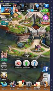 Empires & Puzzles : Le Guide Complet de Votre Base