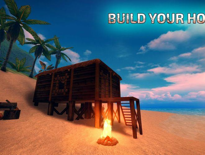 Play ARK Survival on PC 5