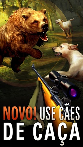 Jogue Deer Hunter para PC 10