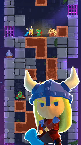 Играй Once Upon a Tower На ПК 5