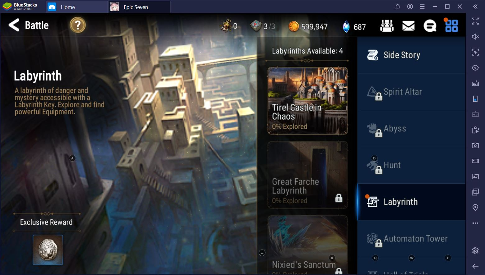 Epic Seven: 10 Essential Tips for Beginners on PC