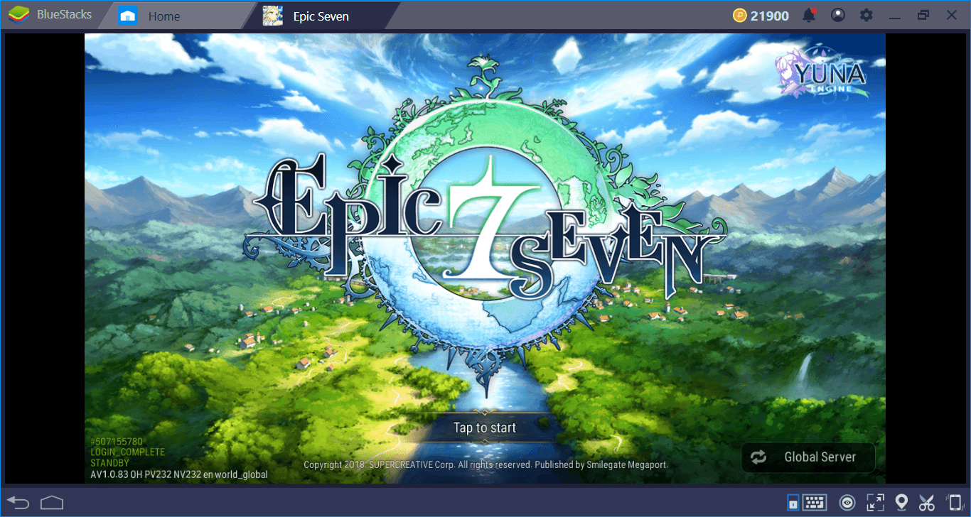 BlueStacks Beginner's Guide To Epic Seven | BlueStacks 4