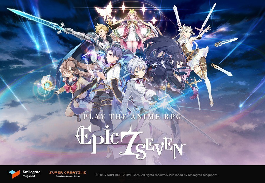 Epic Seven on PC: BlueStacks Setup Guide