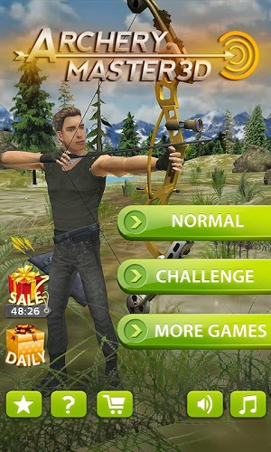 Play Archery Master 3D on pc 4