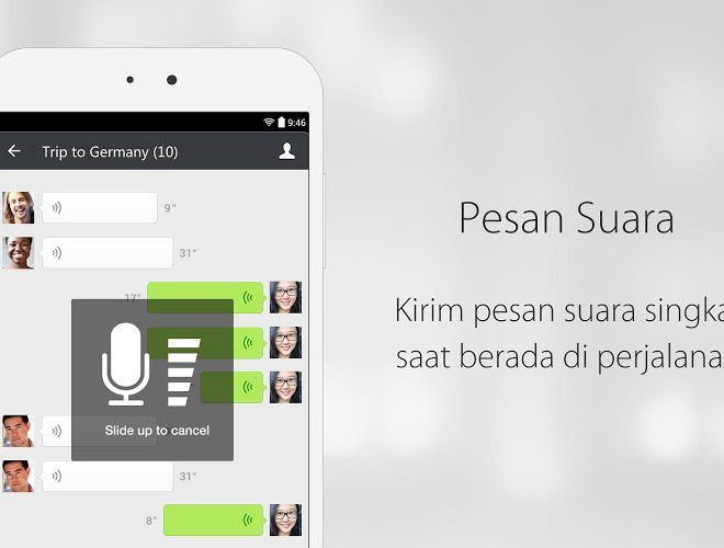 Main WeChat on pc 13