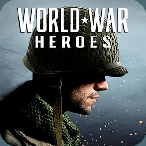 Играй World War Heroes: Вторая Мировая COD На ПК 1