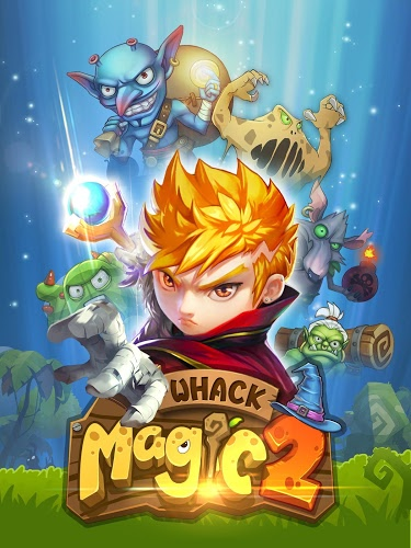 Play Whack Magic 2 on PC 14