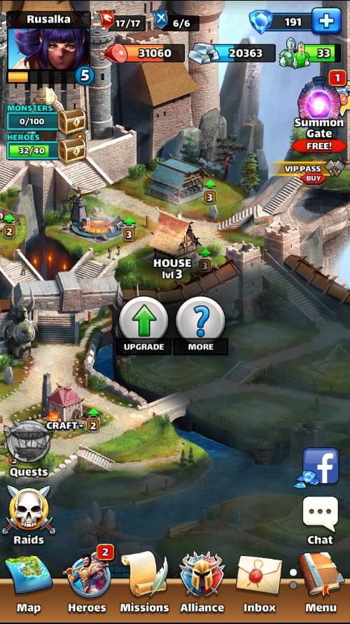Empires & Puzzles on PC: The Complete Guide to Your Base