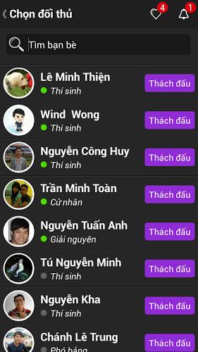 Chơi Ai Là Triệu Phú 2016 on PC 3