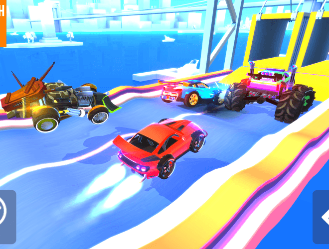 Play SUP Multiplayer Racing on PC 4