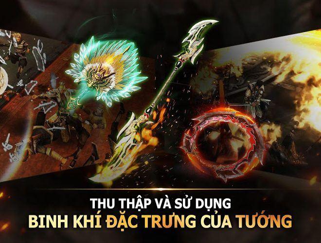 Chơi Dynasty Warriors Unleashed on PC 9