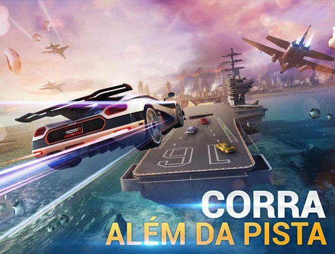 Jogue Asphalt 8: Airborne para PC 5
