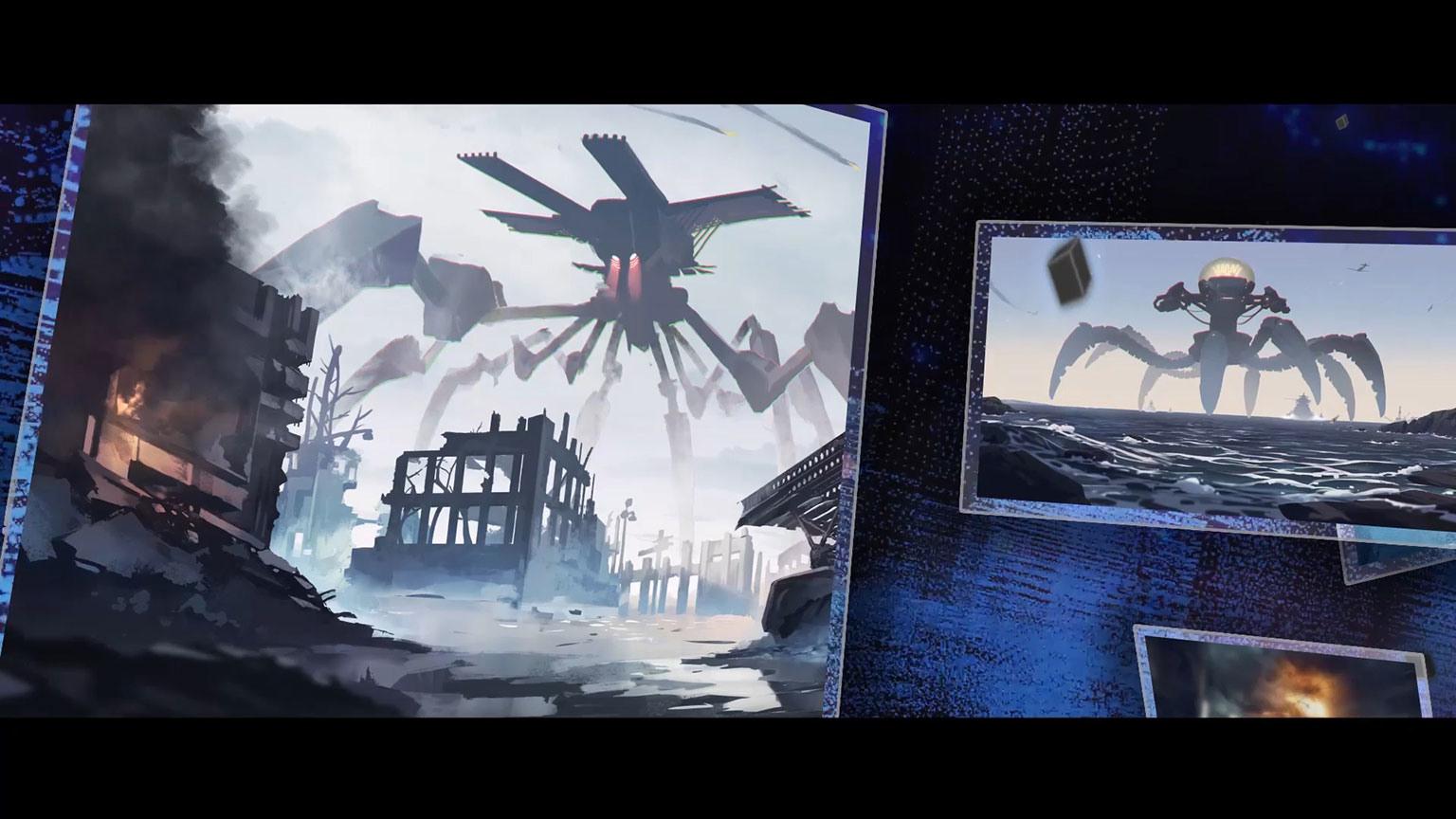 《潘朵拉的迴響:Echoes of Pandora》 宿舍系統及火神工業一眾介紹!