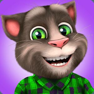 Play Talking Tom Cat 2 on PC