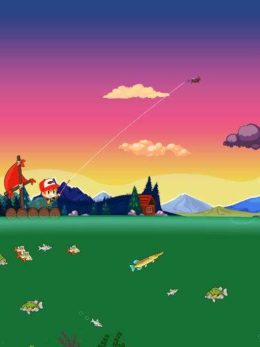Chơi Fishing Break on PC 7
