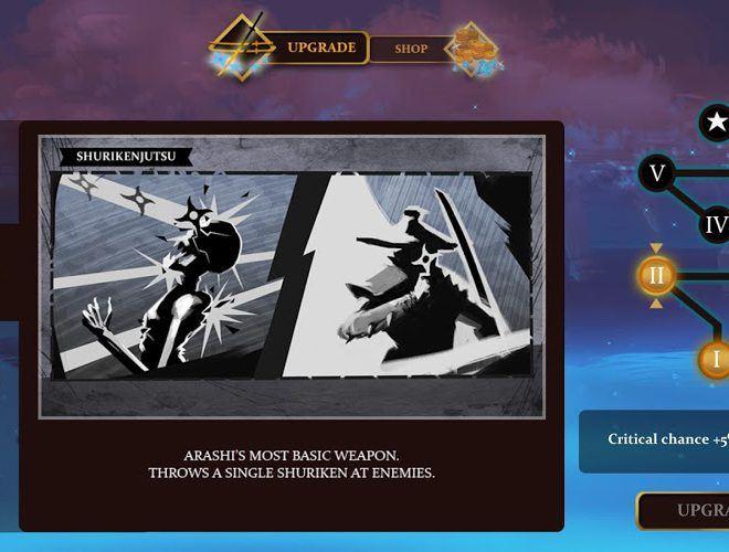 Играй Ninja Arashi На ПК 5