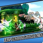 Elsword: Evolution launches, mobile spin-off to PC hit anime RPG game