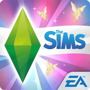 Main The Sims Freeplay on PC 1