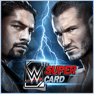 Play WWE SuperCard on PC 1