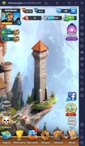 Empires & Puzzles — Гайд по ресурсам и их фарму