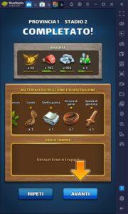 Gioca Empires & Puzzles su PC e Mac con BlueStacks