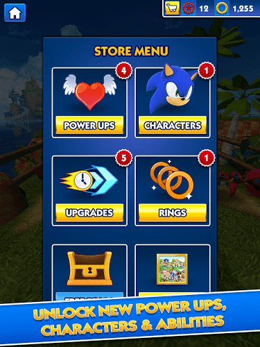إلعب Sonic Dash on pc 11