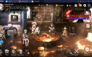 BlueStacks ile Epic Seven PC'de – Yeni Başlayanlar İçin Yararlı Bilgiler Rehberi