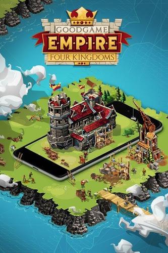 Spiele Empire Four Kingdoms auf PC 2