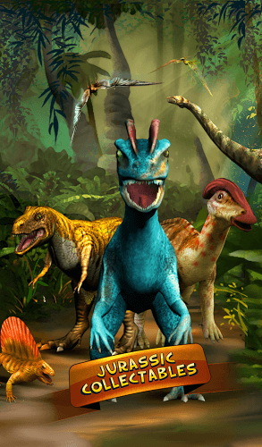 Play Jurassic Carnival on PC 5