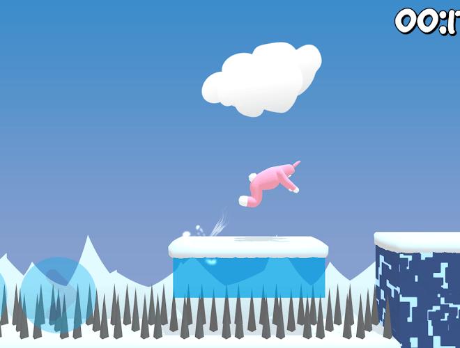 즐겨보세요 Super Bunny Man – Classic on PC 6