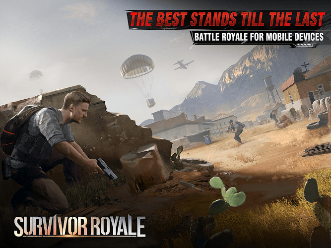 Play Survival Royale on PC 8