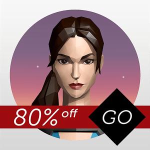 Играй Lara Croft GO На ПК 1