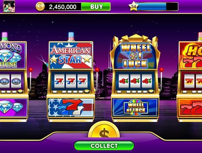 Play Slots Classic Vegas Cassino on PC 4