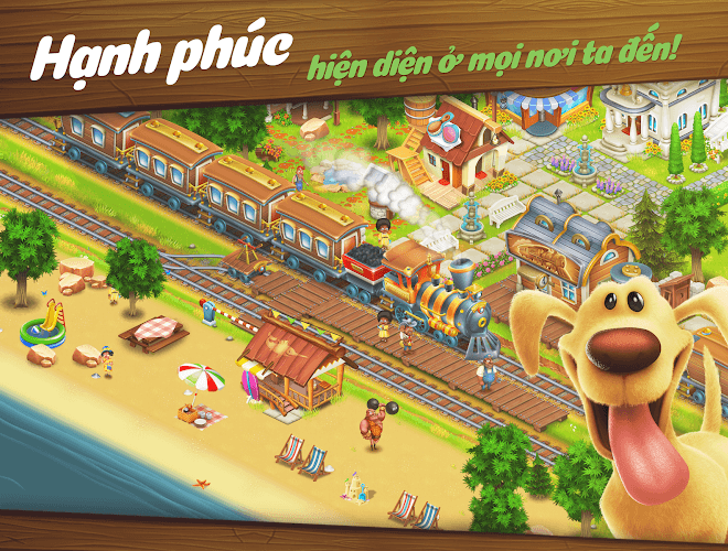 Chơi Hay Day on PC 11