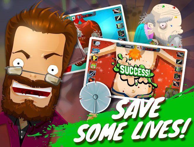 Play Amateur Surgeon 4 on PC 12