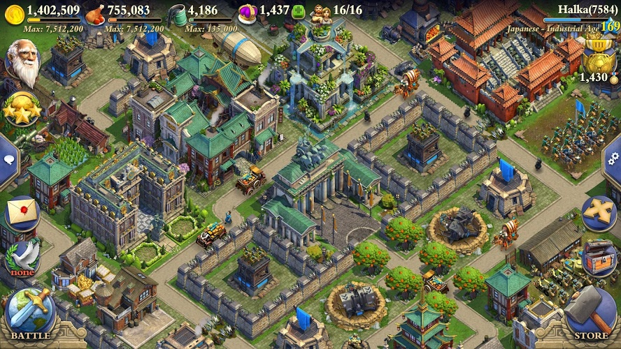 Best Mac Build An Empire Games