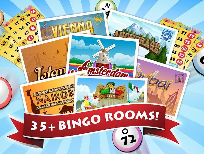 Play BINGO Blitz – FREE Bingo+Slots on PC 17