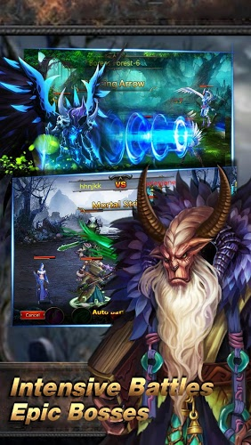 Play FallSouls – SapphireWar on PC 14