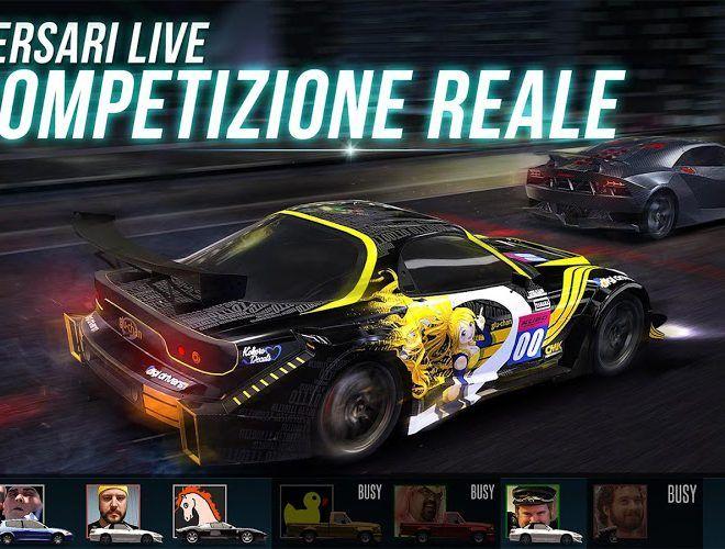 Gioca Racing Rivals sul tuo PC 16
