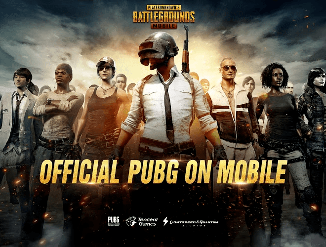 Jogue PubG Mobile para PC 8