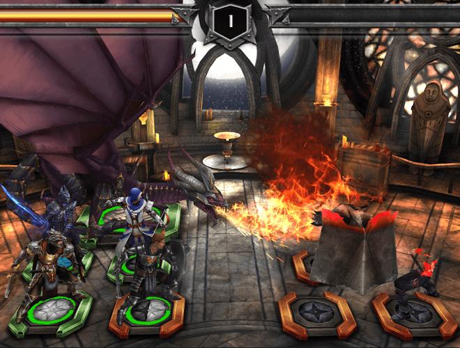 Играй Heroes of Dragon Age На ПК 8
