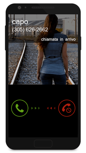 Gioca Fake Call 2 on pc 5