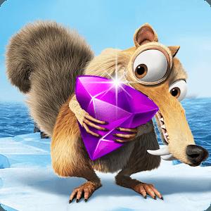 Играй Ледниковый период: Снежный бум На ПК 1